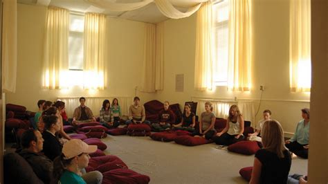 Bedroom Plans by The 50 Best Campus Meditation Spaces Best Counseling Schools