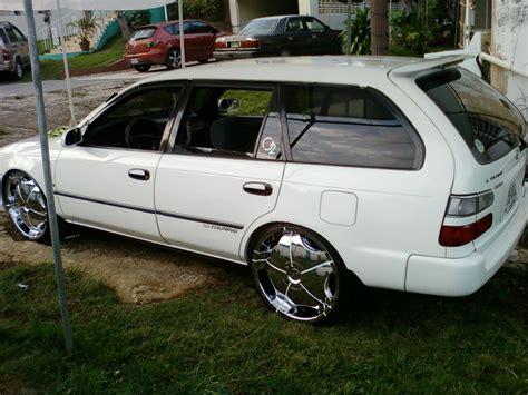 Harga Merkuri Klorida victorautotint 1995 toyota corolladx wagon 4d specs