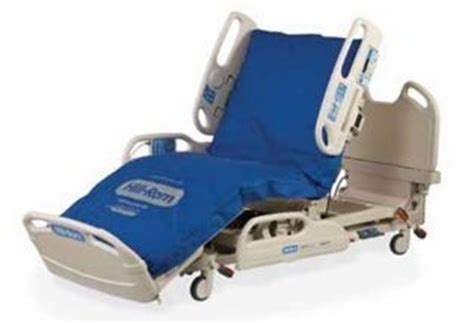 air beds for sale used hill rom versa care p3200 with air mattress and scale
