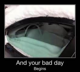 Bad Day Pictures And You Think Your A Bad Day Jokes Memes Pictures