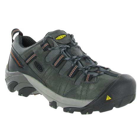 keen mens boots keen detroit low hiker mens boots