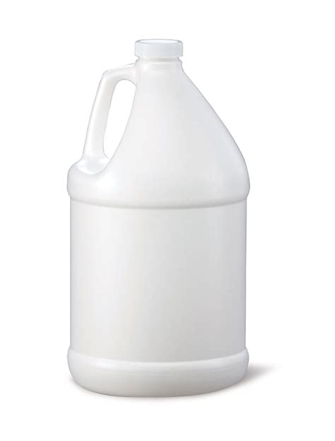 Shoo Gallon liquid gallon