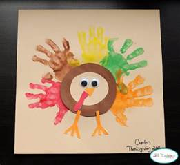 Thanksgiving Art Preschool 30 Fun Diy Thanksgiving Craft Ideas For Kids