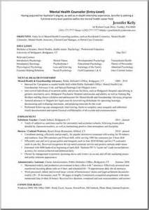 resume sle human services counselor resume sle