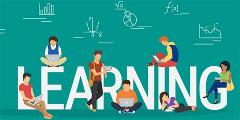constant learning not only makes you knowledgeable but
