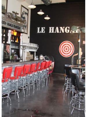 Restaurant Le Hangar Reims by Le Hangar Reims Restaurant Brasserie De Tradition