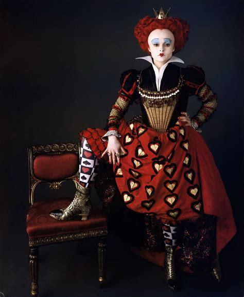 la reina roja disney wiki fandom powered by wikia