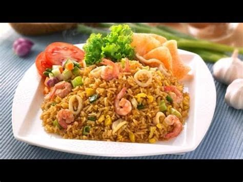 youtube membuat nasi goreng tips cara membuat nasi goreng yang enak youtube