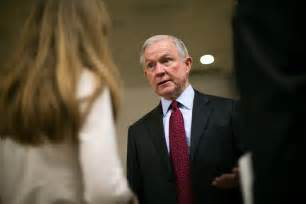 jeff sessions wsj jeff sessions the other senate player in house border