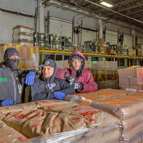 Garden State Cold Storage by Garden State Cold Storage Service 3 Sq Garden State Cold