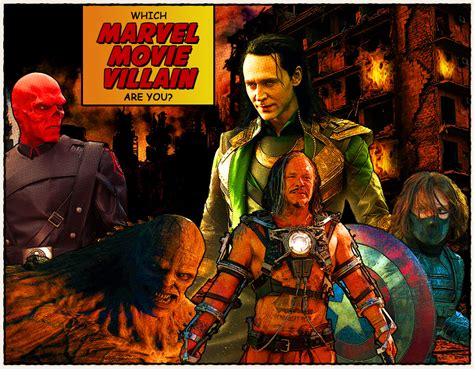 marvel film questions which marvel movie villain are you quiz zimbio