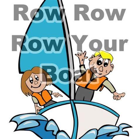 row row row your boat piano row row row your boat children piano instrumental by