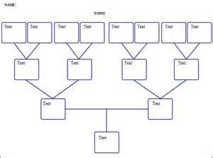 Free Genogram Template Word by Sle Genogram Template 15 Free Documents In Pdf Word