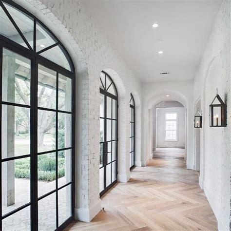 Floor Length Windows Ideas 25 Best White Bricks Ideas On Black Brick Wall Photo Black And White Brick Walls