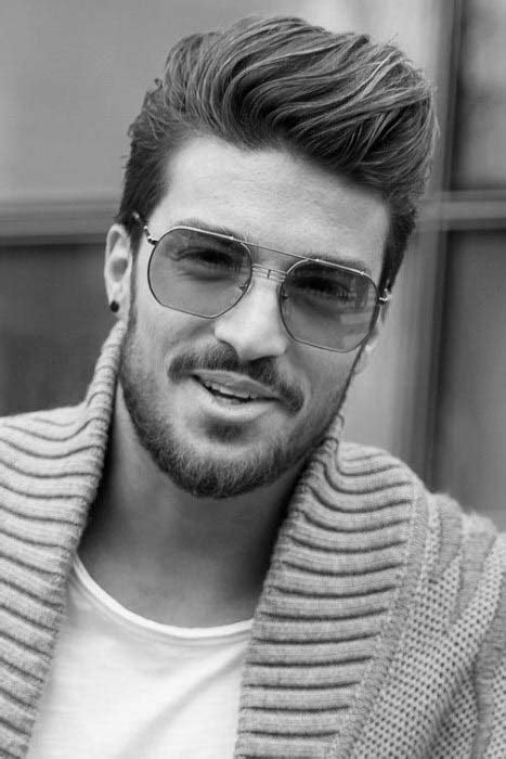 manly haircuts 75 men s medium hairstyles for thick hair manly cut ideas