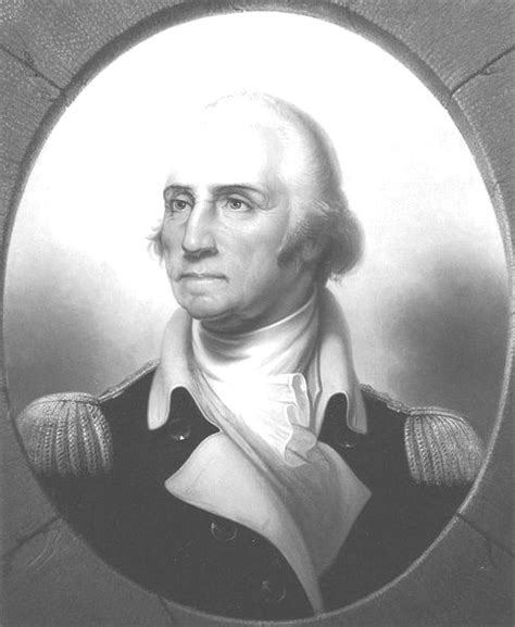 why did george washington create the cabinet garden of praise george washington biography