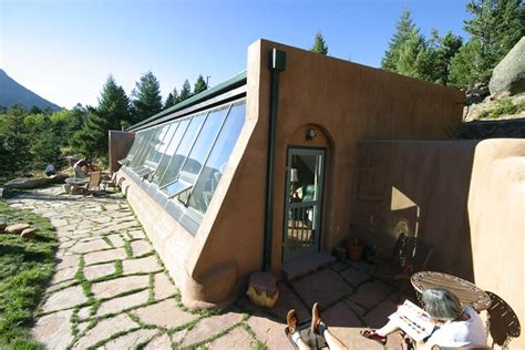 passive solar tire house  flickr photo sharing