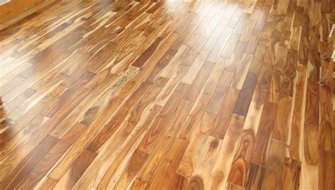 Acacia Wood Flooring: Pros & Cons, Reviews and Pricing