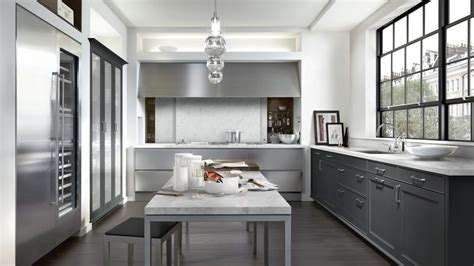 Siematic Kitchen Cabinets by Grey Kitchen Ideas Gallery Kitchen Magazine