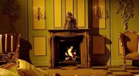 Dr Who Fireplace by Tardis Thoughts Nablopomo Catchup Series 2 Episode 4