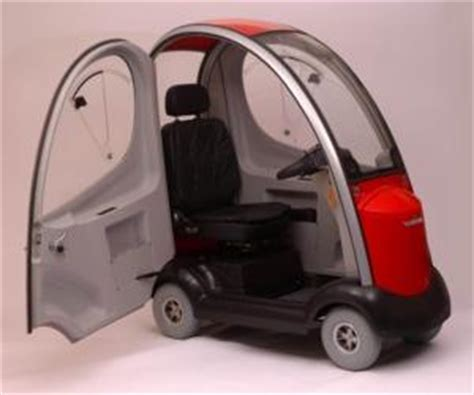 scooters direct uk shoprider traveso cabin scooter
