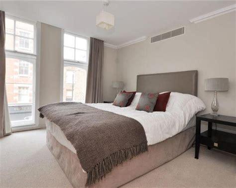 Gray And Beige Bedroom » Home Design 2017