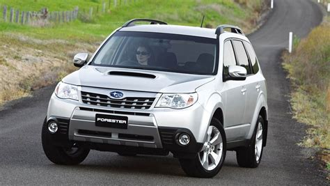 used subaru forester subaru forester used review 1997 2014 carsguide