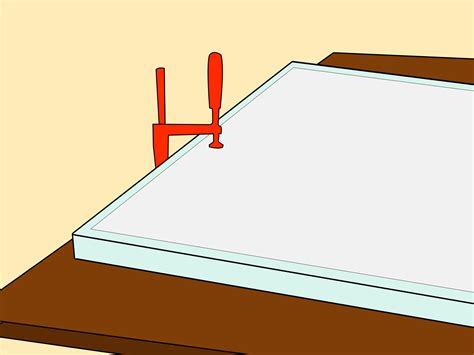 how to cut plexiglass how to cut plexiglass with pictures wikihow