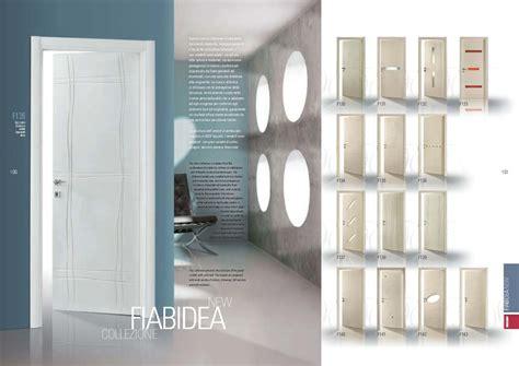 catalogo porte interne porta collezione fiabidea new sololegno mdbportas