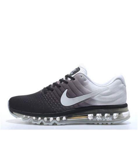 nike air max sport shoes nike air max 2017 white black grey sport shoes