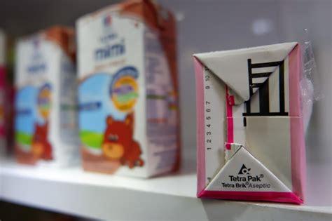 minum susu uht  lengkapi gizi  tingkatkan konsumsi