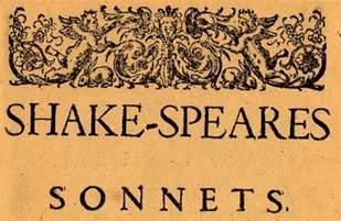 sonnet commentary