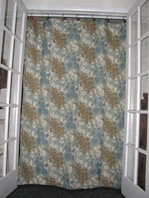 shower stall curtain richloom shower stall curtain 53 x 75 by positivelybiased
