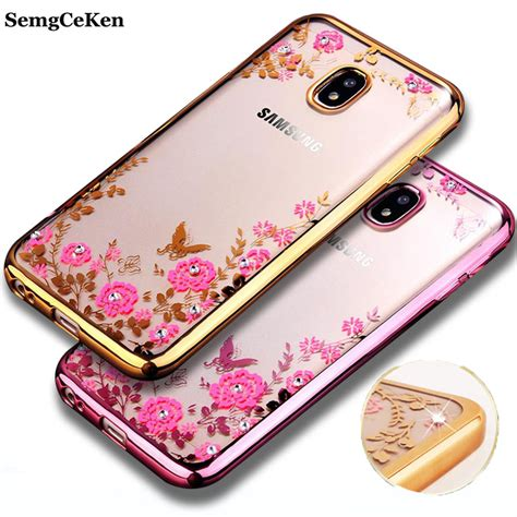 Ut Ultra Thin Soft Galaxy J5 Pro J530 semgceken luxury silicon silicone coque cover for