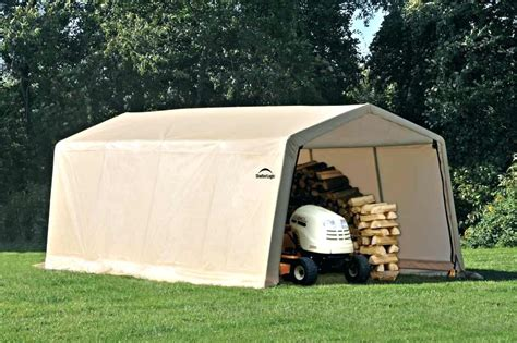 10 X 17 Replacement Canopy by 10 X 17 Portable Garage Replacement Cover Portable Garage