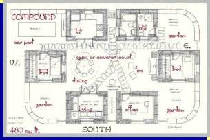 Family Compound House Plans gallery for gt family compound house plans