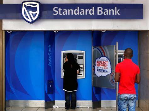 standard bank jse standard bank digital systems moneyweb