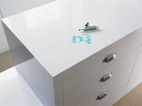 writable surfaces for residential pro