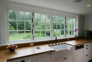 Kitchen Window by Large Kitchen Window Pictures To Pin On Pinterest