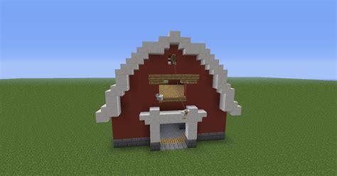Farm Barn Minecraft   www.pixshark.com   Images Galleries