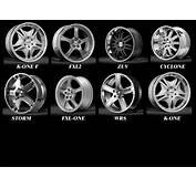 Cool Cars Momo Wheels