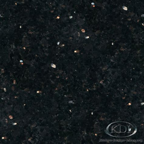 granit galaxy indian premium black granite kitchen countertop ideas