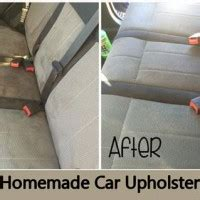 homemade auto upholstery cleaner cleaner archives living green and frugally