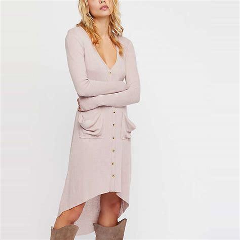 Setelan Dress Maxi Cardi Quality free ribbed up maxi cardigan rank style