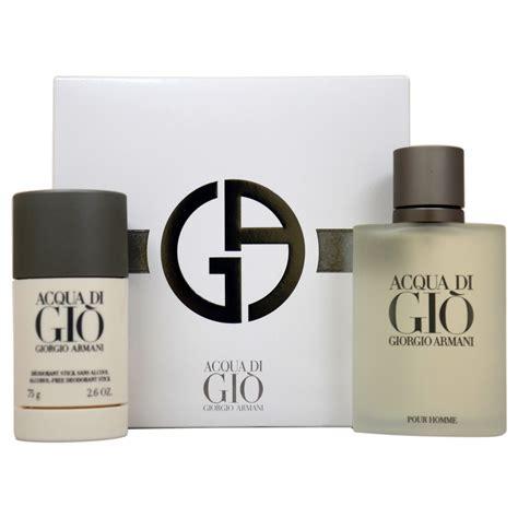 Giorgio Armani Acqua Di Gio Model Name