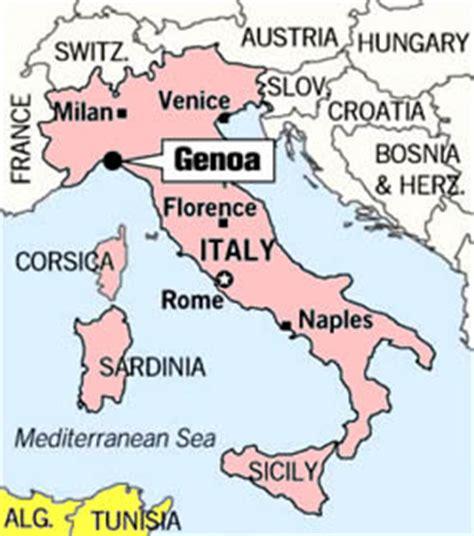 genoa world map epic world history genoa