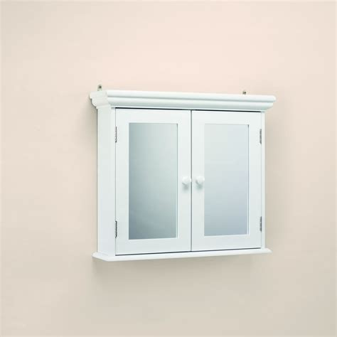 wilko bathroom cabinet door white at wilko