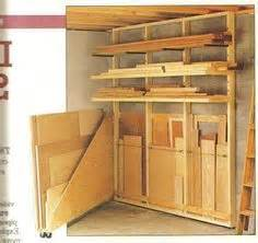 1000 ideas about lumber storage on lumber