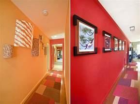 idee deco couloir avec escalier d 233 co entr 233 e maison cage d escalier et couloir en 32 id 233 es