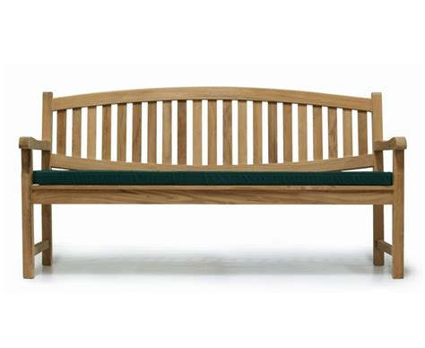 modern garden bench ascot teak 4 seater garden benches modern outdoor bench